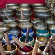 Stockfoto: Singing Bowls