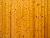 Wooden Shiplap Planks — Stock Photo