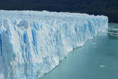 Buzul perito moreno, patagonia, arjantin — Stok fotoğraf