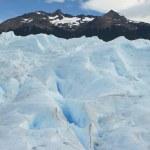 Glacier Perito Moreno, Patagonia, Argentina — Stock Photo