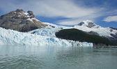 Glacier Spegazzini, Patagonia, Argentina — Stock Photo