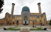 Gur-e amir, Mausoleo, Samarcanda, usbekistan — Foto de Stock