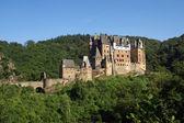 Castle Eltz, Moselle River, Germany, Europe — Stock Photo