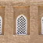 Khiva, Uzbekistan — Stock Photo #20752641