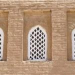 Khiva, Uzbekistan — Stock Photo