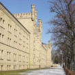 Historic Barracks, Potsdam, Germany — Stock Photo