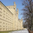 Stock Photo: Historic Barracks, Potsdam, Germany