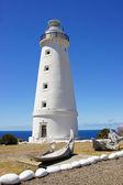 Cape Willoughby, Australia — Stock Photo