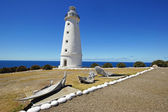 Cape Willoughby, Australia — Stock Photo