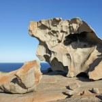 Remarkable Rocks, Australia — Stock Photo