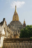 Ananda Temple, Bagan, Myanmar — Photo