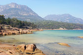 Freycinet NP, Tasmania, Australia — Stock Photo