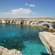 Sea Caves, Cyprus, Europe — Stock Photo #33667967