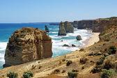 Great Ocean Road, Australia — Stock Photo