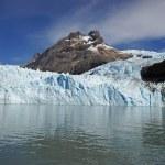 NP Los Glaciares, Argentina — Stock Photo