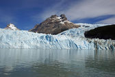 NP Los Glaciares, Argentina — Stock Photo