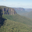 Blue Mountains, Australia — Stock Photo