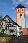 Odenthal, Germany — Stock Photo