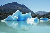 Los Glaciares National Park, Argentina — Stock Photo