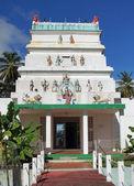 Hindu Temple, Guadeloupe, Caribbean — Stockfoto