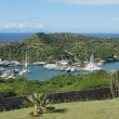 English Harbour and Nelsons Dockyard, Antigua and Barbuda, Carib — Stock Photo #40808163