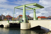 Willemstad, Curacao, ABC Islands — Stock Photo