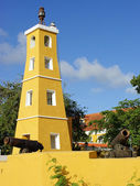 Kralendijk, Bonaire, ABC Islands — Stock Photo
