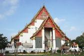 Ayutthaya, Thailand, Asia — Stock Photo