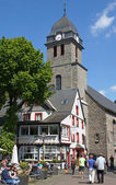 Monschau, Eifel, Germany — Stock Photo