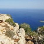 Постер, плакат: Akamas Peninsula Cyprus Europe
