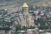 Trinity Church, Tbilisi, Georgia — Stock Photo