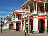 Granada, Nicaragua — Stock Photo