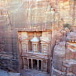 Royalty-Free Stock Photo: Petra Jordan