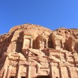 Petra Jordan - Stock Photo