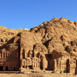 Petra Jordan — Stock Photo #14449625