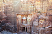 Petra jordanie — Photo
