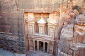 петра иордания — Стоковое фото