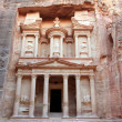 Petra Jordan - Zdjcie stockowe