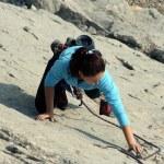 Climbing. — Stock Photo #15028925