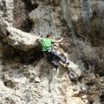 Climbing — Stock Photo #15415695