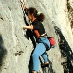 Climbing — Stock Photo #15417031