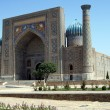 Samarkand. — Stock Photo #15419317