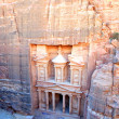 Petra Jordan — Stock Photo #16369525