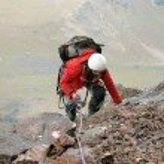 Climbing. — Stock Photo #16832891