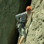 Climbing. — Stock Photo #16832957