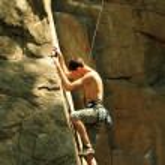 Climbing — Stock Photo #16833079