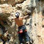 klättring — Stockfoto