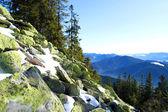 Mountain. — Stock Photo