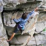 Climber. — Stock Photo #47319175