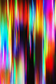 Abstract light rainbow background — Stock Photo